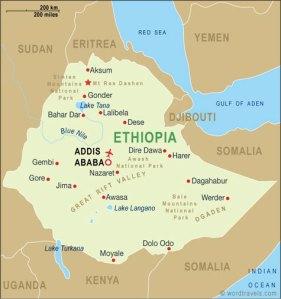 Ethiopia_map