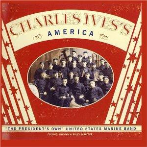 charles ives album