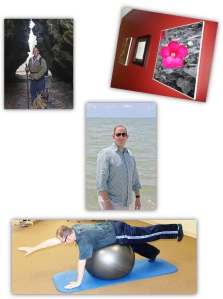 Keith roberts collage