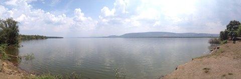 Image 5 Lake Mboro